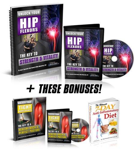 Buy Unlock Your Hip