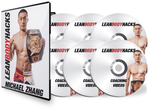 Lean Body Hacks Mike Zhang