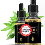 New Leaf CBD Oil