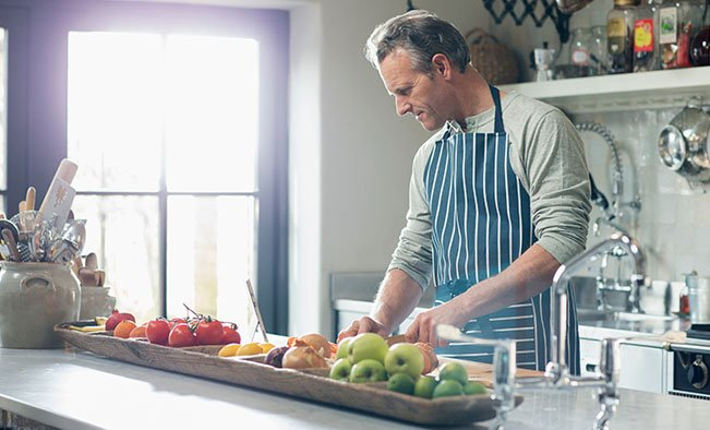 Diet Tips to Manage Prostate Enlargement