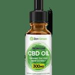 Zen Green CBD Oil