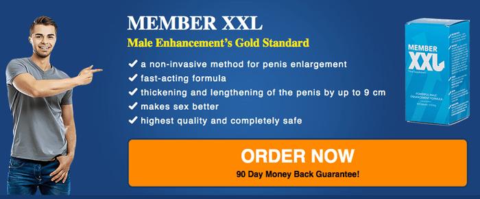 buy member xxl