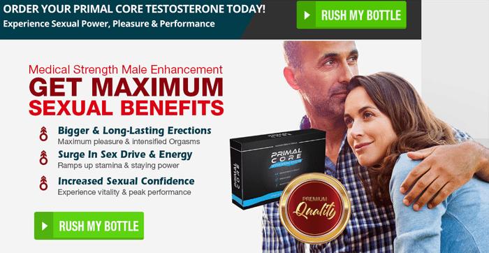 Buy Primal Core Male Enhancement