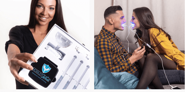 Mobile White - Advanced Teeth Whitening Review