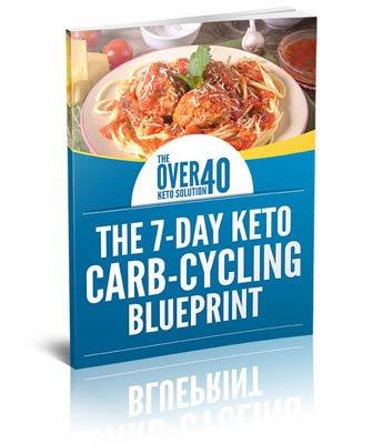over 40 keto Diet
