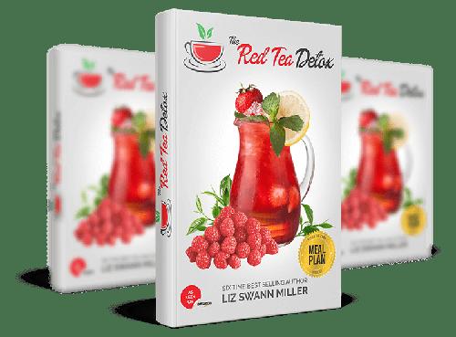 désintoxication au thé rouge