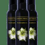 Perfect Press Black Cumin Oil
