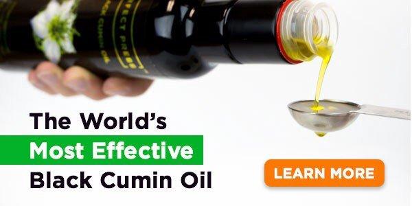 Black Cumin Oil review