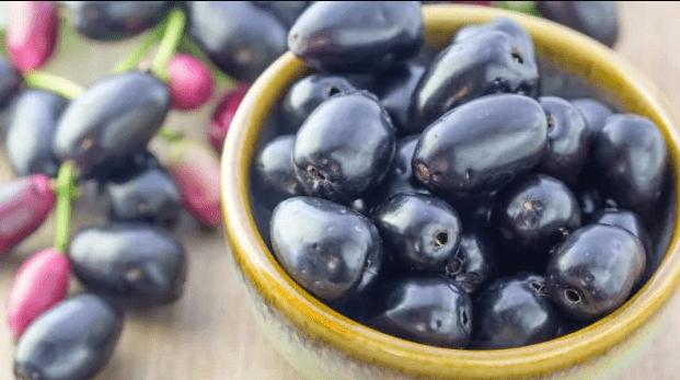 Indian blackberry or Jamun
