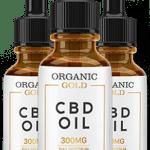 Organic Gold CBD Oil