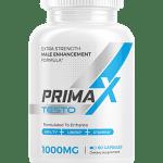 Prima X Male Enhancement