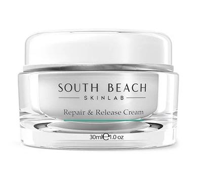 South Beach Skin Lab's Repair and Release Cream
