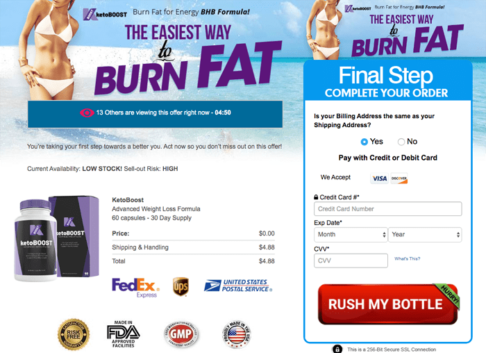 ketoboost review