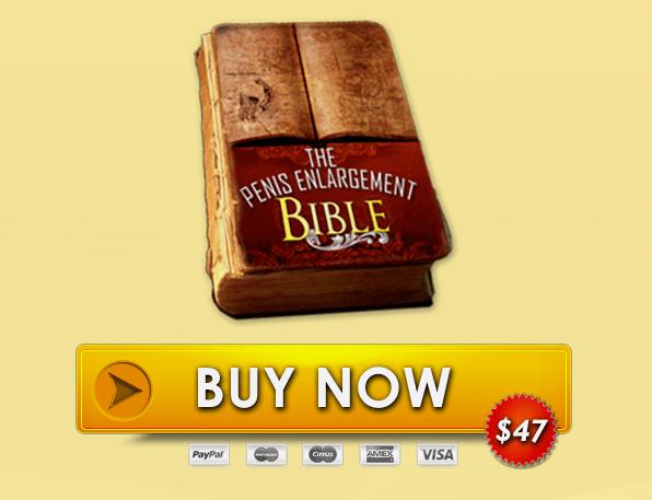 order Penis Enlargement Bible
