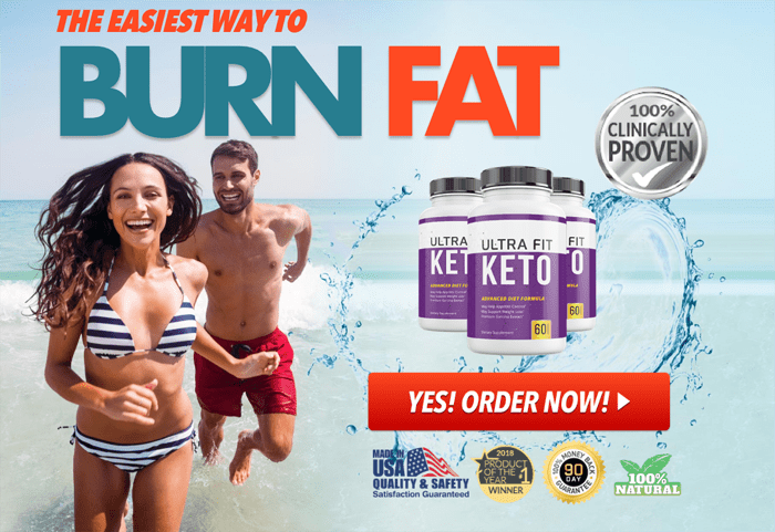 order Ultra Fit Keto