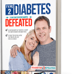 type2 diabetes defeated