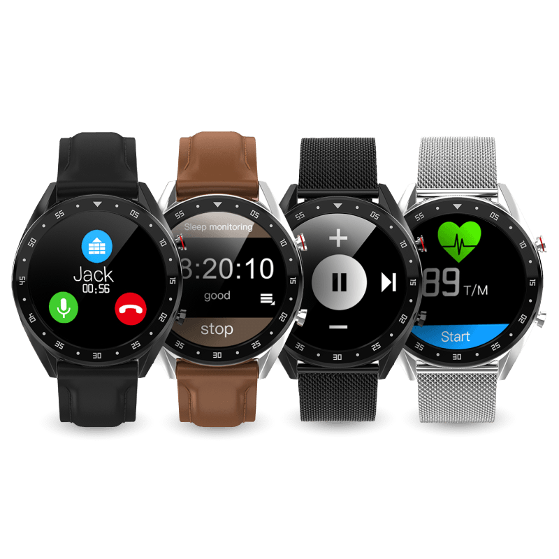 Smart eWatch review