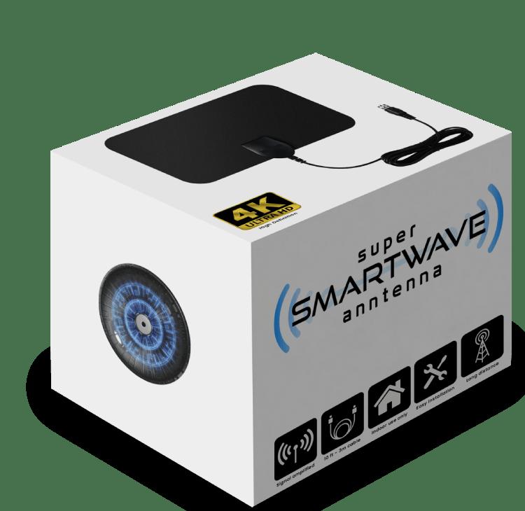 Smartwave Antenne