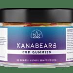 kanabears CBD gummies
