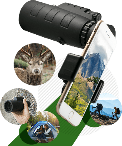 starscope monocular for iphone