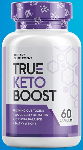True Keto Boost
