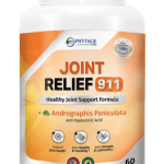 Joint Relief 911