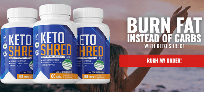 Keto Shred review