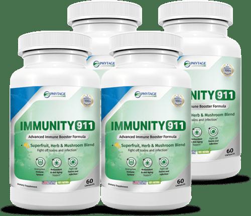 Immunity 911