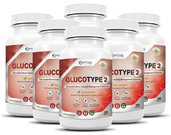 GlucoType 2