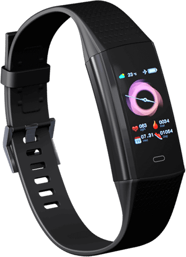 Fitbeat Smartwatch