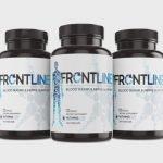 Frontline Blood Sugar & Nerve Support